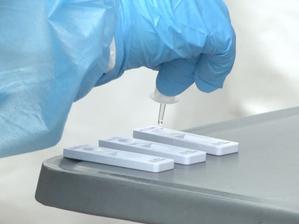 Santé : Les entreprises privées agréées autorisées à commercialiser les kits de test COVID-19