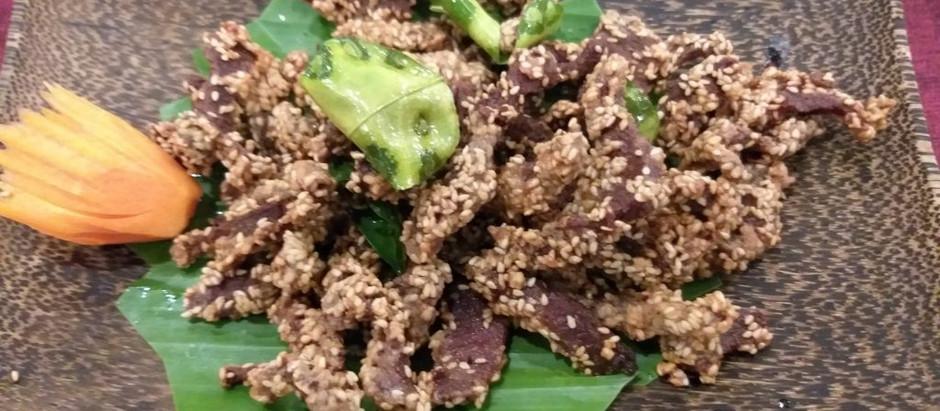 Gastronomie– Shanak's : Cuisine khmère traditionnelle