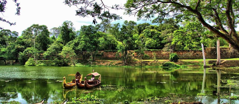 Cambodge & Destination : Redécouvrir les charmes de Siem Reap en famille