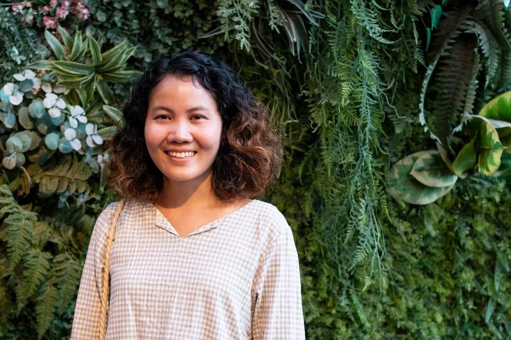 Sophal Neak: Le renouveau de la photographie au Cambodge