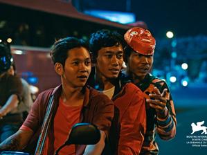 Actualité & Cinéma : Des talents cambodgiens à l'honneur au 78e Festival du film de Venise