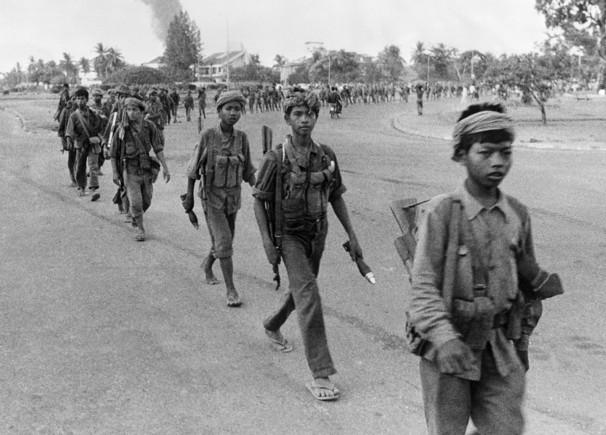 Inside the Khmer Rouge (1990) le 20 février à 19 h