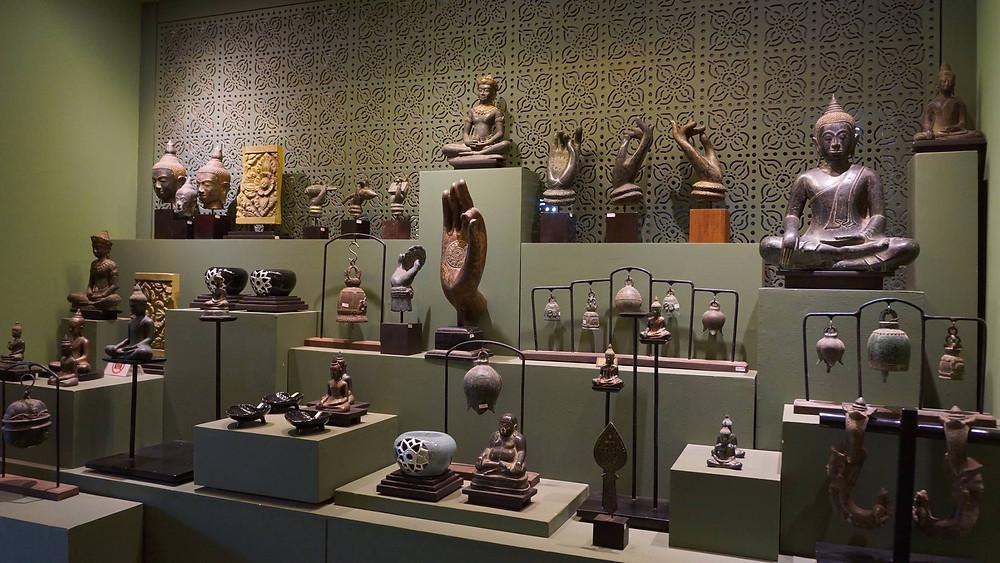 Theam's Gallery – La Galerie de Theam
