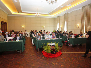 Presse – 16e Sommet des médias d'Asie : Débats paisibles à Siem Reap malgré les appels d