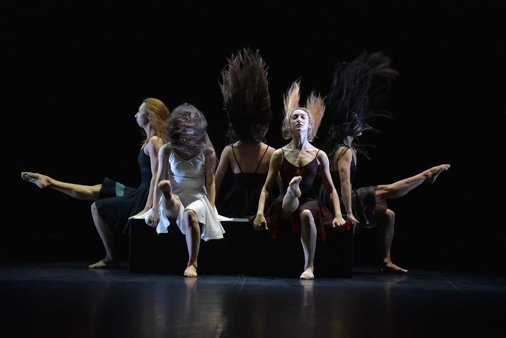Ballet Preljocaj – Fragments