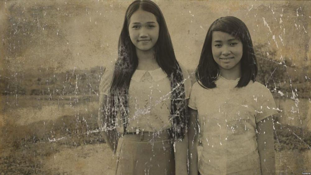 Chroniques de famille cambodgienne sur mélodie de Sisamuth