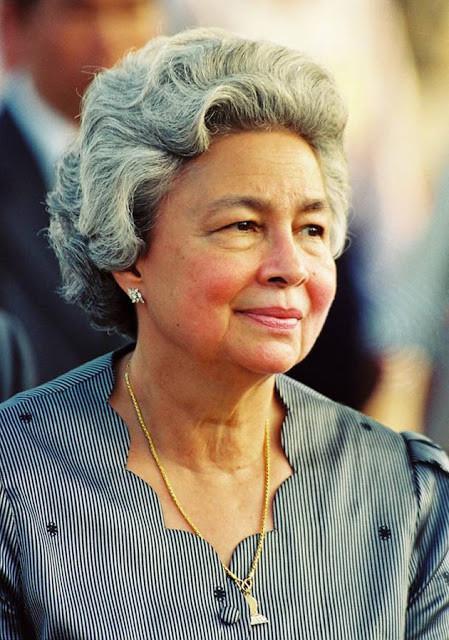 Sa Majesté la Reine-Mère Norodom Monineath Sihanouk