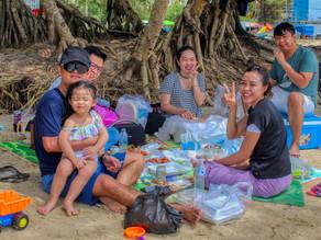 Tourisme : Preah Sihanouk et les régions côtières deviennent les destinations favorites des locaux