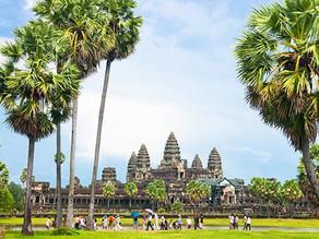 Angkor Wat : 116,6 millions de dollars de recettes – billets en 2018