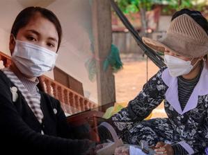 Les Cambodgiennes des provinces choisissent de travailler, au détriment des études universitaires