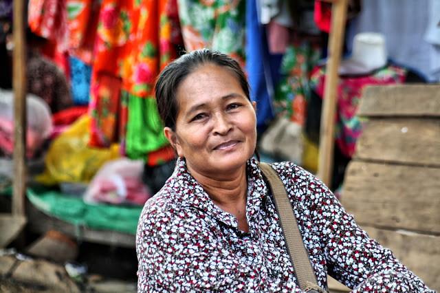 70 % des Cambodgiens estimeraient que le pays est sur la ''bonne voie''