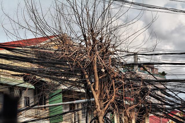 Photographie : Au hasard de Phnom Penh...