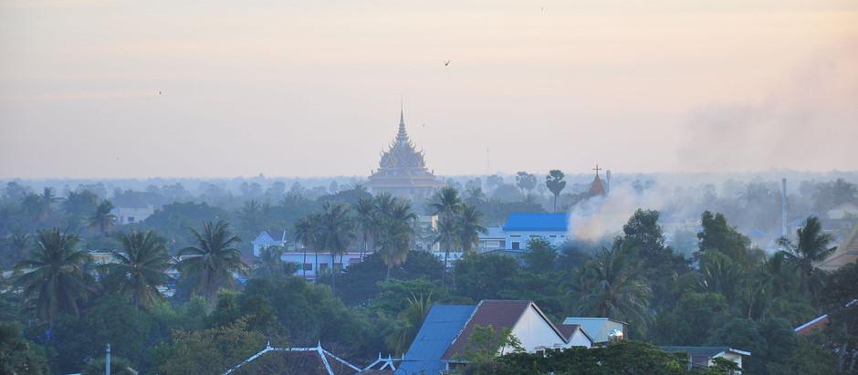 Cambodge & Retraite : Douceur de vivre à Battambang pour moins de 600 $ par mois