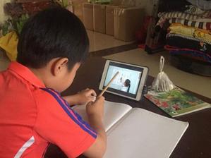 Enseignement : Les défis de l'apprentissage en ligne des étudiants cambodgiens pendant la pandémie
