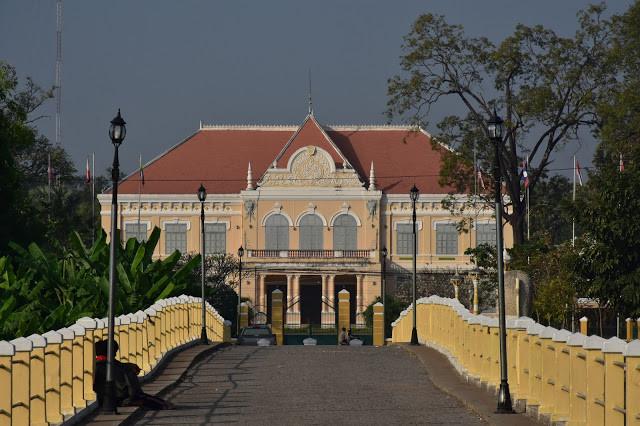Maison du gouverneur. Photographie par Amaury Laporte(cc)