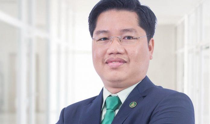 Entretien & Leader : Oeur Sothearoath, PDG de l'entreprise de scoring «Credit Bureau Cambodia »