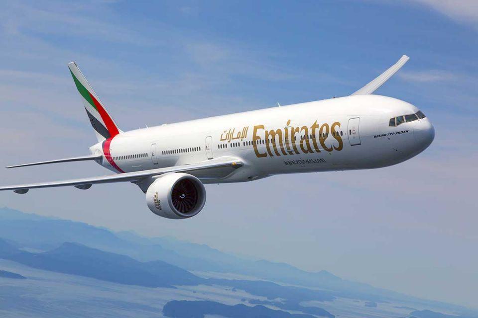 Des vols quotidiens Phnom Penh - Bangkok avec Emirates