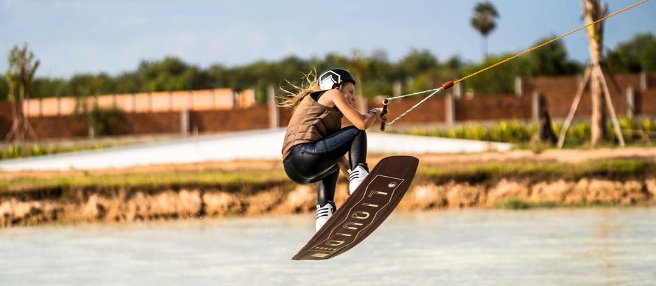 Tourisme & Sports : Glisse et sensations à Siem Reap avec l'ICF
