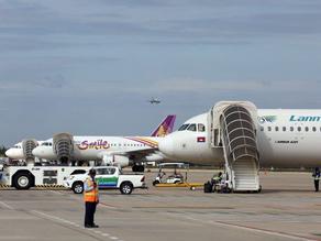 Transports : Levée de l'interdiction des vols depuis la Malaisie, l'Indonésie et les Philippines