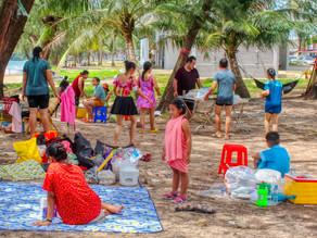 Tourisme : Le Cambodge accueillera des visiteurs entièrement vaccinés à partir de novembre