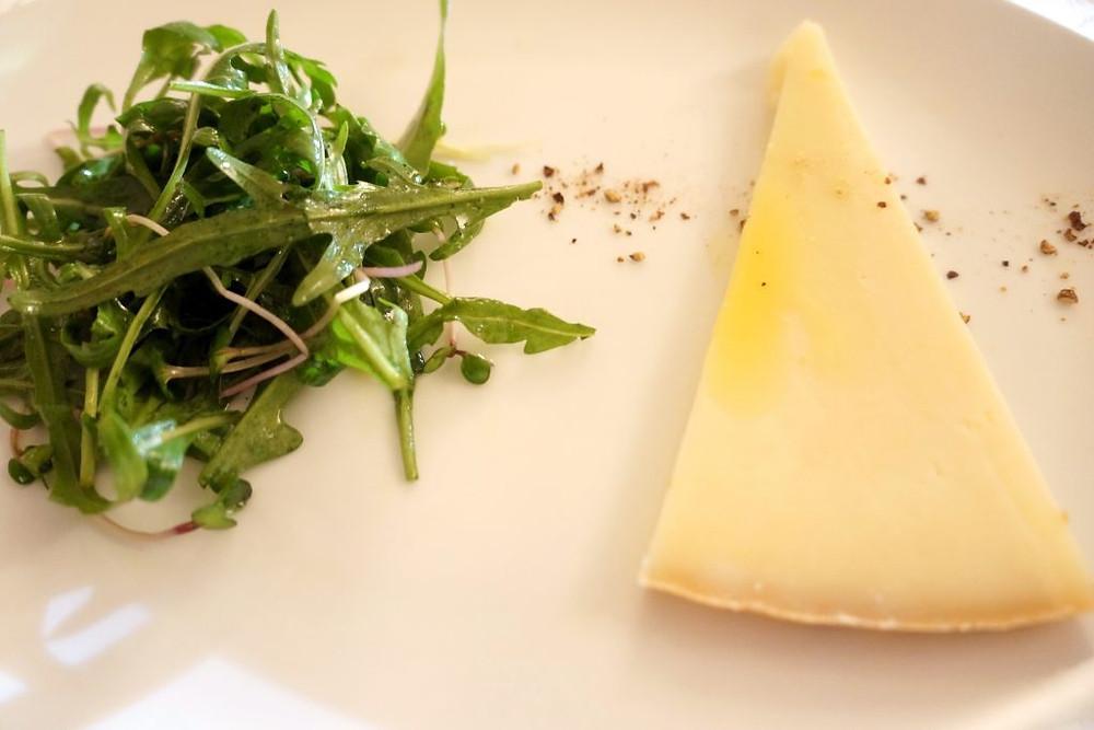 Oussa-Iraty, AOP, fromage basque
