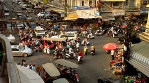 En 2019, le Cambodge a fait état de près de 2000 morts sur les routes