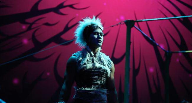 Sopha Nem s'est produite au Canada Wonderland en 2014