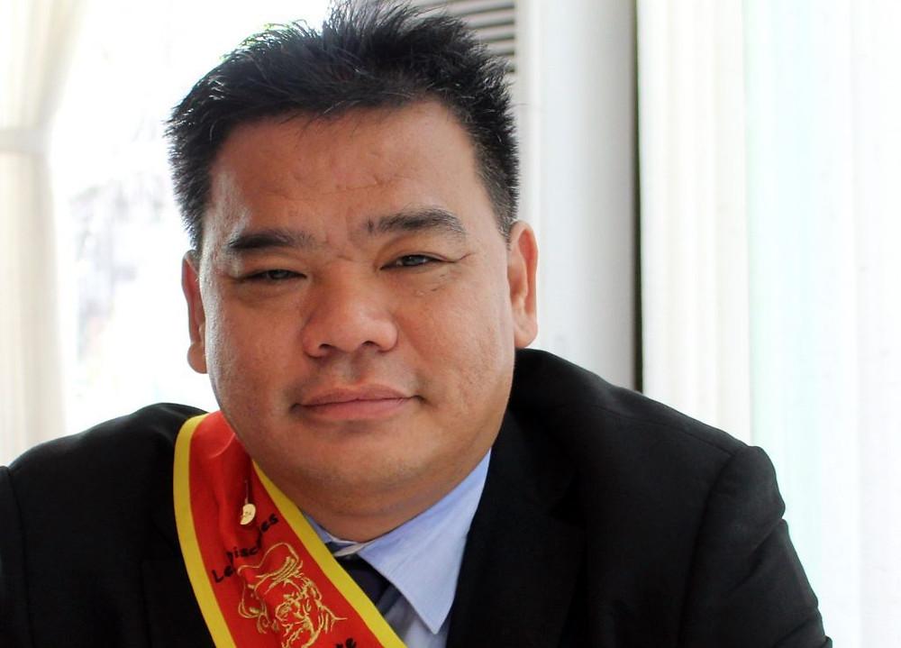 Luu Meng, il faut plus d'initiatives pour dynamiser Siem Reap