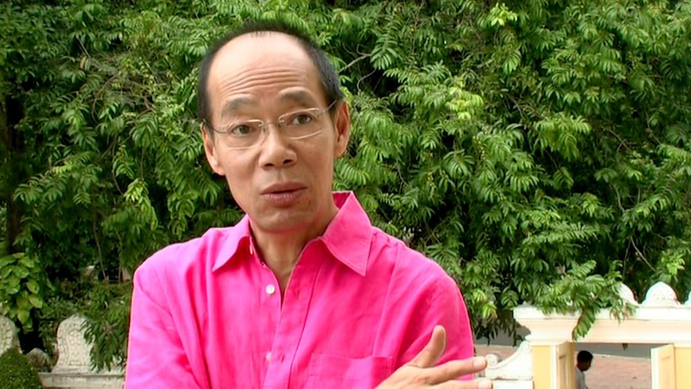 Sylvain Lim, costumier du ballet