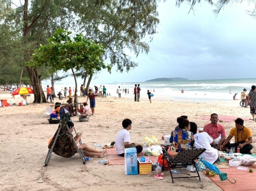Vacances à Sihanoukville
