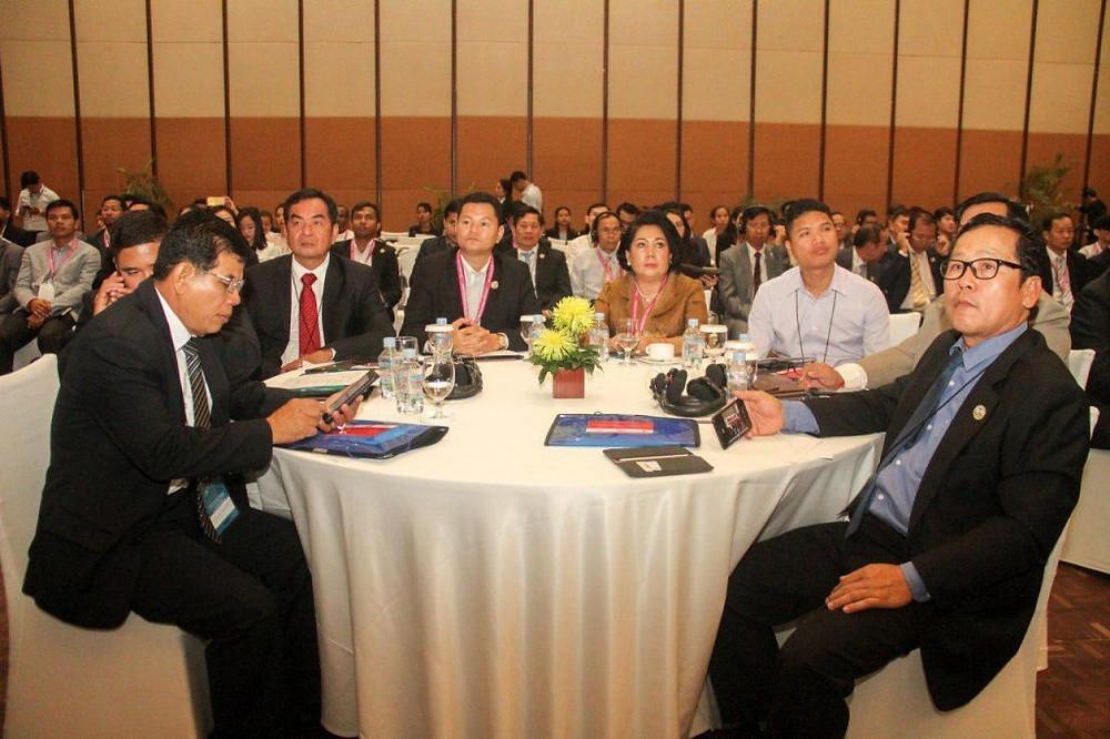 Cinquième forum Inde-CLMV (Cambodge, Laos Myanmar et Vietnam)