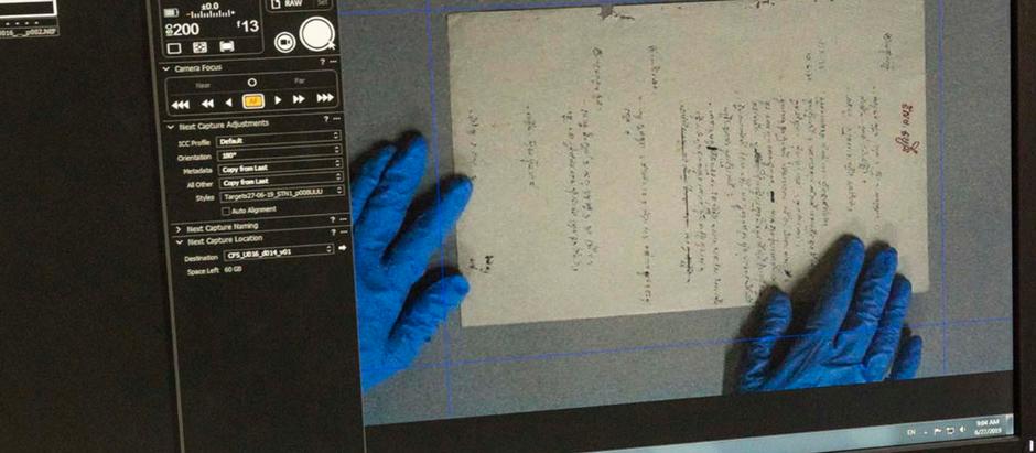Histoire & Mémoire : Lancement du site de numérisation des archives de Tuol Slèng