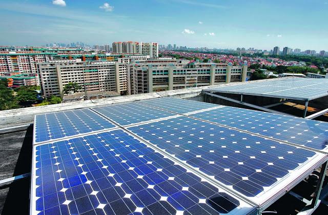 La BAD poursuit la mise en œuvre du projet de parc solaire national