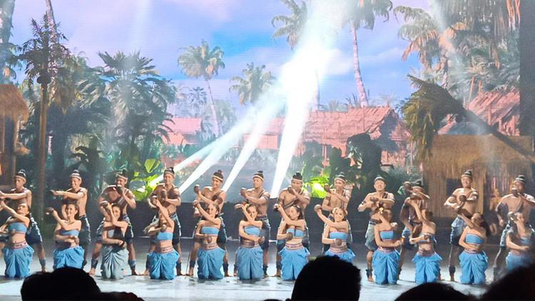 Angkor Dynasty Theatre envisage d'ouvrir un nouveau complexe à Preah Sihanouk