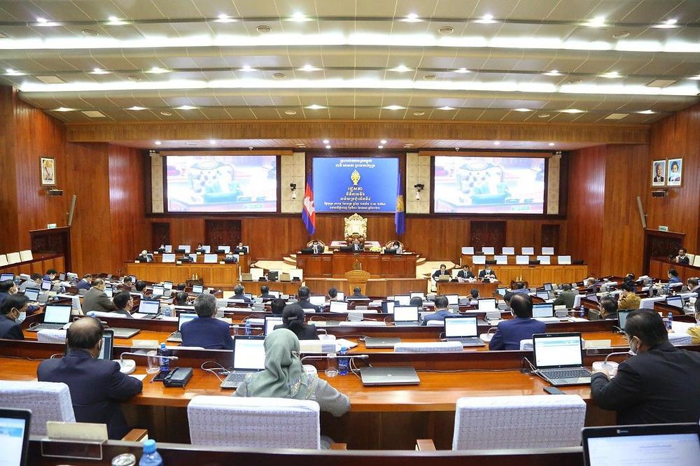Le projet de loi sur l'état d'urgence approuvé par l'Assemblée nationale