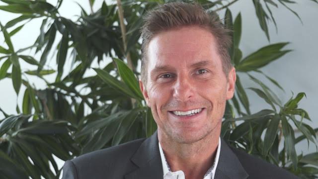 Michael Hensel, fondateur du Koya Project