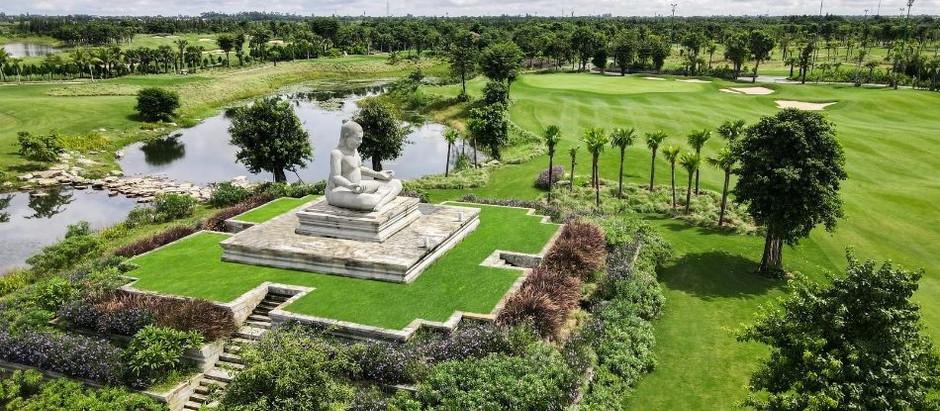 Phnom Penh  & Sports : Le Vattanac Golf Resort ouvre le parcours Ouest conçu par Faldo Design