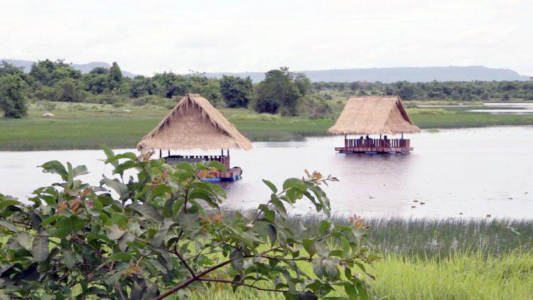 Boeung Chhouk, nouvelle communauté d'écotourisme à Siem Reap