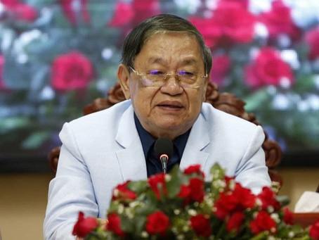 Cambodge & Presse : S.E. Khieu Kanharith, «l'information peut contribuer ou nuire à la société»