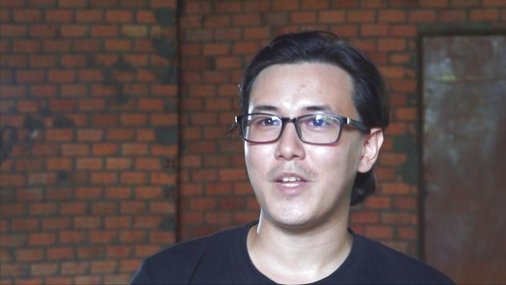 e producteur franco-cambodgien Loy Te de Kongchak Productions