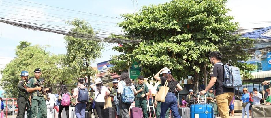 Cambodge : Résilience remarquable pour les envois de fonds des travailleurs migrants