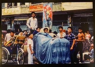 «Cambodge, guerre et beauté» par Dr David A. Feingold