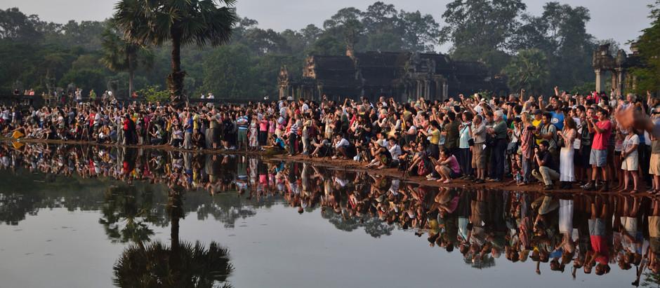 Tourisme : Quel avenir pour Siem Reap ?