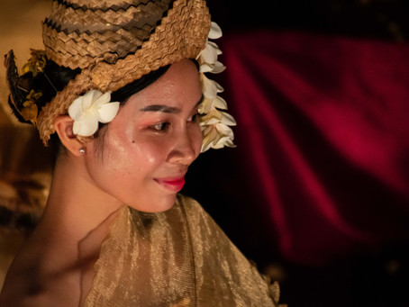 Arts & Culture : Danse Apsara, un chef-d'œuvre en péril?