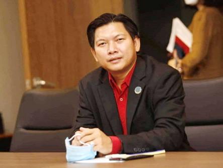 Cheang Sokha, grande figure de la presse locale