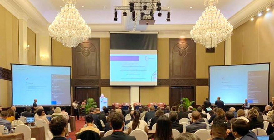 Début du 12ème Forum ASEAN au Sofitel Phnom Penh Phokeethra