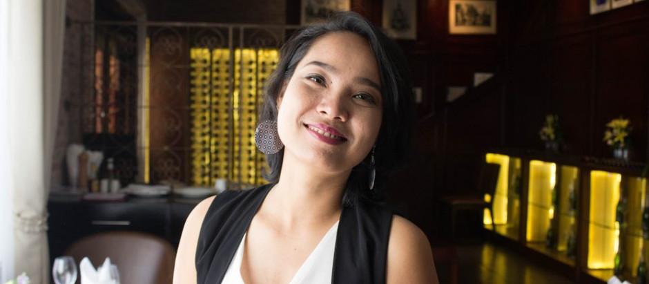 Journée Internationale des Femmes 2021 : Kounila Keo, icône de la réussite cambodgienne