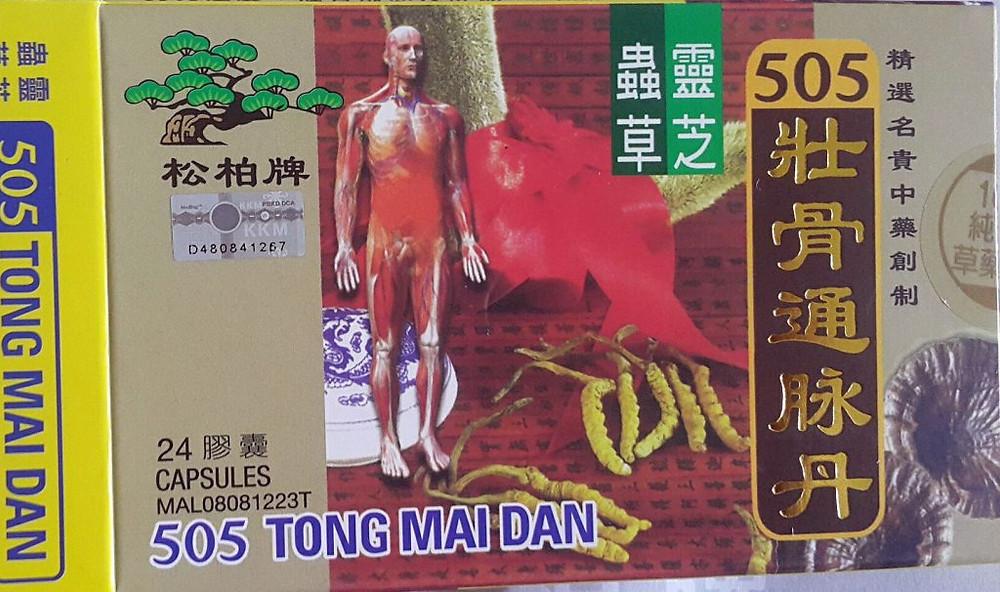 Tong Mai Dan