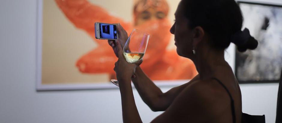 Culture – Phnom Penh : Ouverture de la galerie d'art contemporain SRA'ART
