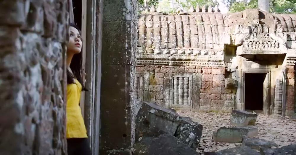 Nouvelle campagne pour promouvoir le tourisme à Siem Reap